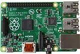 SunFounder 37 modules Sensor Kit for Raspberry Pi Model B+ , 40-Pin GPIO Extension Board Jump wires
