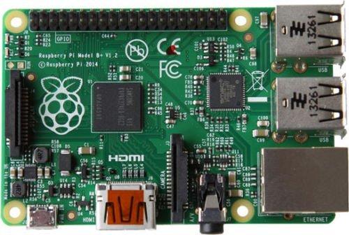 Preisvergleich Produktbild SunFounder 37 Module Sensor Set für Raspberry Pi Model B+,  40-Pin GPIO Erweiterungsboard Jump Wires