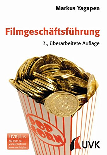 Filmgeschäftsführung (Praxis Film)