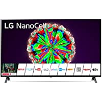 "LG NanoCell TV AI 65NANO806NA.APID, Smart TV 65"", Nano Color, Local Dimming, FILMMAKER MODE, Google Assistant e Alexa integrati."