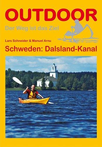Schweden: Dalsland-Kanal (Der Weg ist das Ziel): Alle Infos bei Amazon
