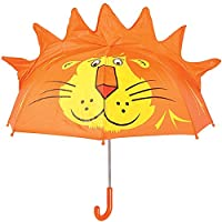 Lion Umbrella (Kids