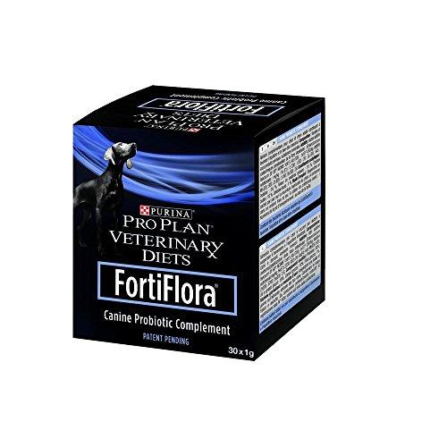 fortiflora hund FORTIFLORA CANE 30 GR 1 PZ