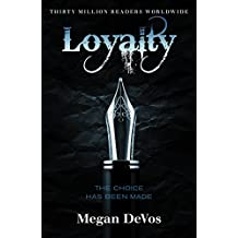 Loyalty: Book 2 in the Anarchy series