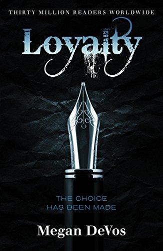 Loyalty: Book 2 In The Anarchy Series por Megan Devos Gratis