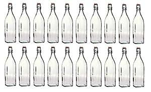 20 1L Tappo A Macchinetta Bottiglie (Birra A Casa & Vinificazione)
