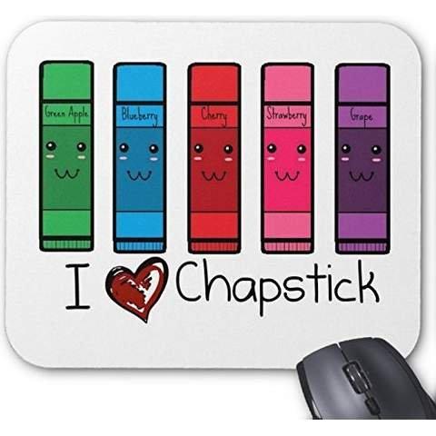 chapstick-mouse-pad