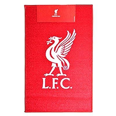 Liverpool Football Club Crest Rug - inexpensive UK light shop.