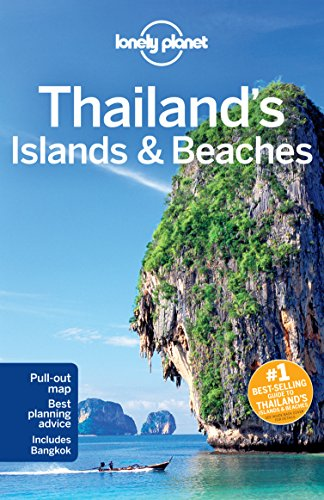 Thailand's Islands & Beaches 9 (Country Regional Guides)
