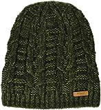 Barts Damen Baskenmütze Anemone, Mehrfarbig (0013/Army 013j), One Size