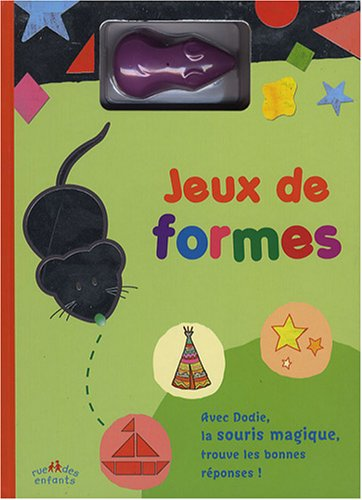 Jeux de formes par Laurence Jammes