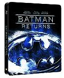 Batman Returns (Blu-ray + DVD) Steelbook