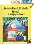 Wells Rosemary : Hazel's Amazing Moth...