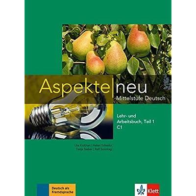 Pdf Aspekte Neu C1 Mittelstufe Deutsch Lehr Und Arbeitsbuch