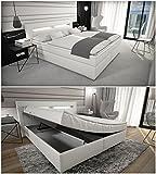 SAM® Design Boxspringbett Sidney mit Samolux®-Bezug