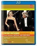 Karajan - Memorial Concert [Blu-ray]