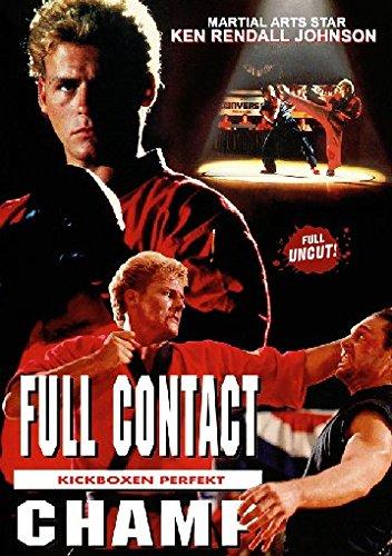 Full Contact Champ - Uncut