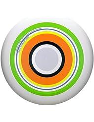 Eurodisc - Frisbee Ultimate Spring, da Competizione, con Traiettoria di Volo Stabile fino a 100 Metri, 175 g