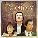 Songtexte von David Williams - The Prophecy