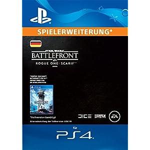 Star Wars Battlefront Rogue One: Scarif Edition DLC [PS4 Download Code – deutsches Konto]