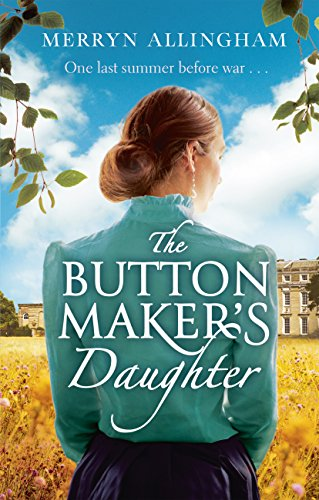 The Buttonmaker's Daughter by [Allingham, Merryn]