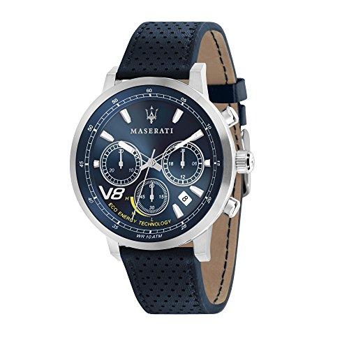 MASERATI Chronograph Quartz R8871134002