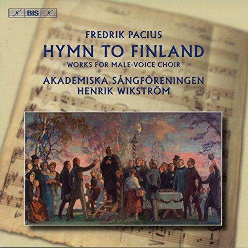 Hymne An Finnland