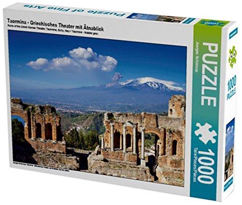 taormina-griechisches-theater-mit-atnablick-1000-teile-puzzle-quer-taormina-griechisches-theater-mit