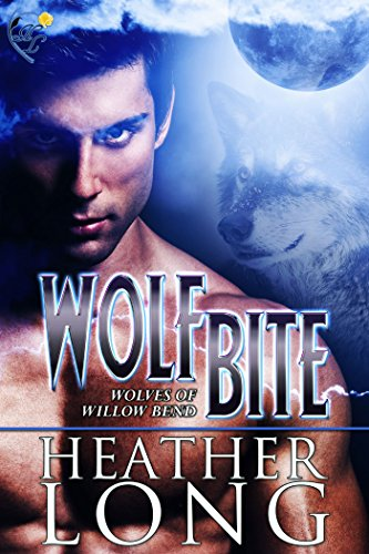 Wolf Bite: Wolves of Willow Bend (English Edition)