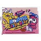 HOCH fun-food Monster Esspapier, 20er Pack (20 x 29 g)