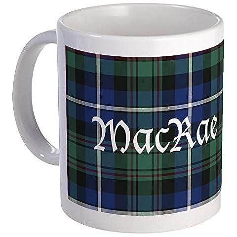 CafePress - Tartan - Macrae Hunting - Unique Coffee Mug, Coffee Cup, Tea Cup