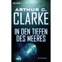 In den Tiefen des Meeres: Roman (German Edition)