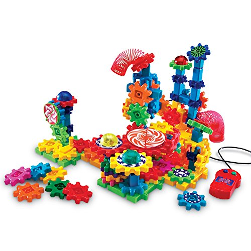 learning-resources-gears-gears-gears-lights-and-action-building-set