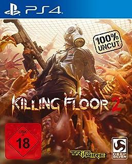 Killing Floor 2 [PlayStation 4] (B01M713RB5)   Amazon Products