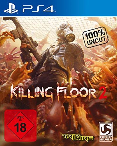 Killing Floor 2 [PlayStation 4]