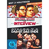 The Interview/Das ist das Ende - Best of Hollywood/2 Movie Collector's Pack 162