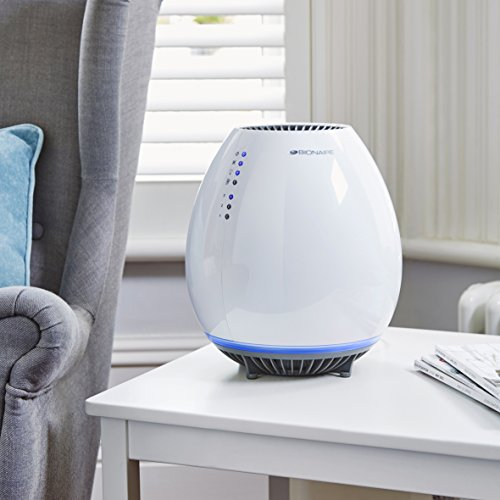 51jVMgz%2BnXL. SS500  - Bionaire BAP600 Compact Air Purifier with HEPA-Type Filter and Ioniser for Allergies, Smokers, Pets and Pollen