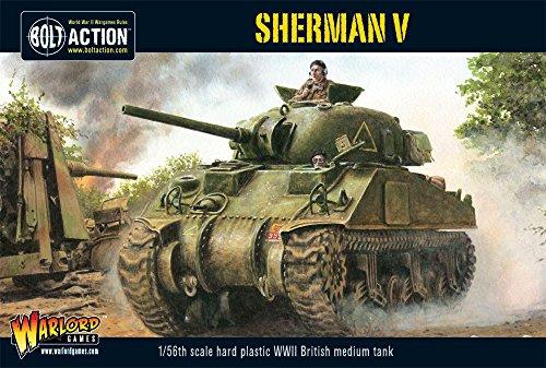 Sherman V