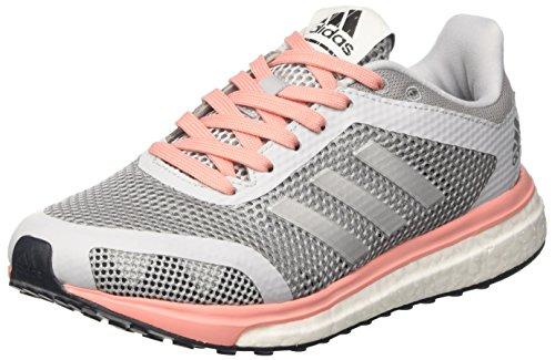 adidas Damen Response Plus Turnschuhe, Grau (Grimed/Plamet/suabri), 38 2/3 EU (5.5 UK)