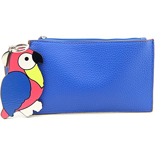 nicole-miller-new-york-parrot-charm-wristlet-donna-blu
