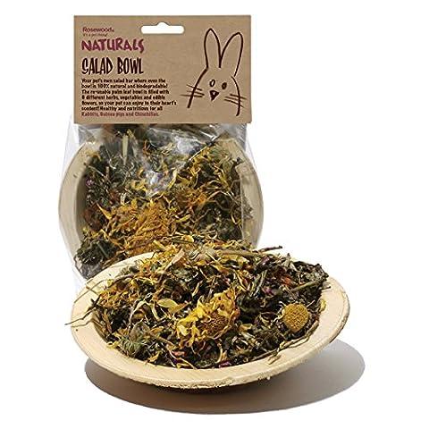 Rosewood Naturals Salad Bowl Treat