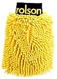 Automotive Best Deals - Rolson Micro Fibre Noodle Wash Mitt