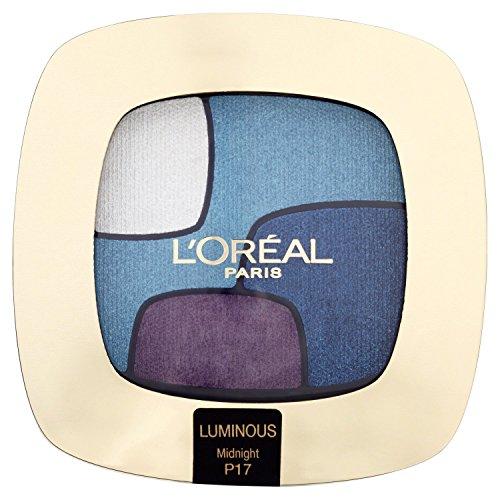 L'Oréal Paris Color Riche, Midnight Number P17