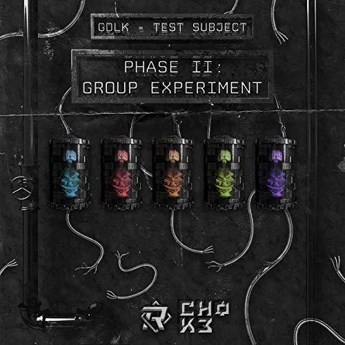 Test Subject (VIP)