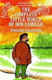 The Little World of Don Camillo (No. 1 in the Don Camillo for sale  Delivered anywhere in Ireland