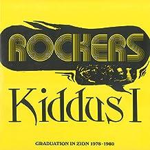 Rockers: Graduation in Zion 1978-1980
