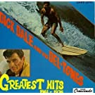 Dick Dale & His Deltones - Greatest Hits 1961-1976 by Dick Dale and his Del-Tones (1992-05-03)