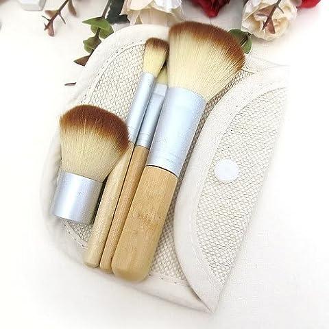 Andonger Bamb¨´ bellezza spazzola cosmetico di trucco