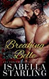 Breaking Belle (Princess After Dark Book 2) (English Edition)