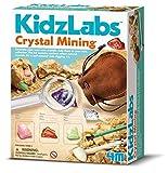 4M 00-03252 - Crystal Mining, Kristall Ausgrabungs-Set